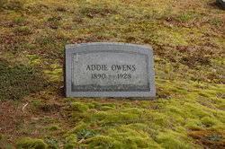 Addie Owens (1890-1928) - Find A Grave Memorial