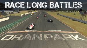 RACE LONG BATTLES! - iRacing | Skip Barber - 2019 Season 4 - Week 8 - Oran  Park ...