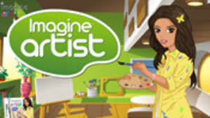 imagine artist free games at