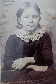 Leanna Lois Claudia Smith, aged 10