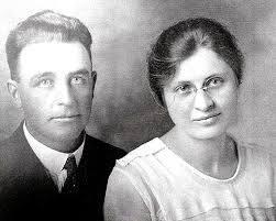 Ada Mary Hill (Skelton) (1895 - 1985) - Genealogy