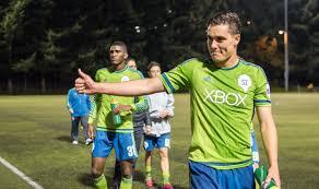 Aaron Long | Seattle Sounders FC