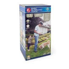 Petsafe Basic Dog Fence Hig11 13655 The Home Depot
