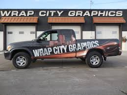 Wrap City Graphics Professionally Trained 3m Certified Design Installation