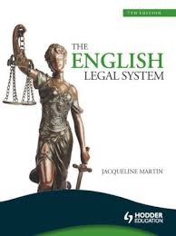 The English Legal System, 7th Edition eBook ePub by Jacqueline ...