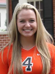 Ashlee King - 2014 - Women's Volleyball - Heidelberg University
