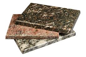 does granite stain or scratch is