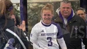 Northwestern Hall of Fame 2017 - Shannon Smith - YouTube
