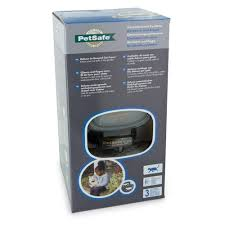 Petsafe Deluxe In Ground Cat Fence Pig00 11007