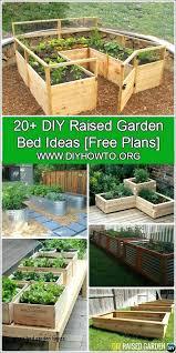 best raised garden beds harrison
