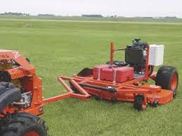 diy remote control lawn mower