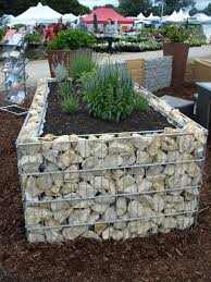 21 practical ways to use gabions on the