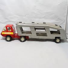 Vintage Tonka Car Carrier Ebay
