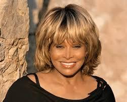 Famous Tina Turner Image