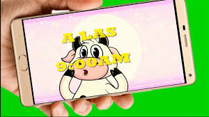 La Vaca Lola Video Tarjeta Invitacion Cumpleanos Whatsapp 399