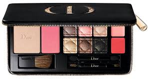 dior holiday 2016 palettes sets
