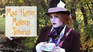 makeup tutorial mad hatter mad like