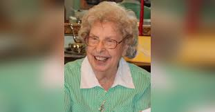 Hilda Johnson McDonald Obituary - Visitation & Funeral Information