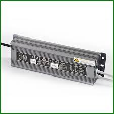 ip67 waterproof 12v 150w dc led