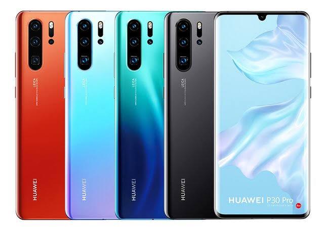 """Résultat de recherche d'images pour """"Huawei P30"""""""