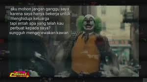 story wa joker kata kata bijak