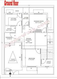 house plan 30 x 40 housewala how