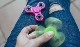 Oggetti antistress, fidget spinner e altri 6 gadget per rilassarsi | DonnaD