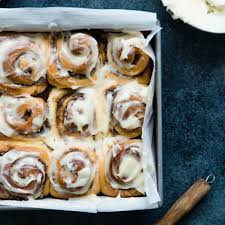 the best cinnamon rolls you ll ever eat