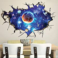Kaimao Wall Decal 3d Mural A Corner Of C Buy Online In Antigua And Barbuda At Desertcart