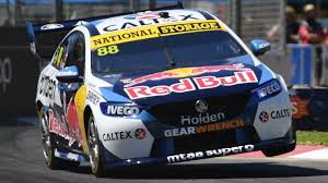 Supercars Adelaide 500 news