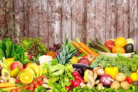 fruits and vegetables wallpapers top