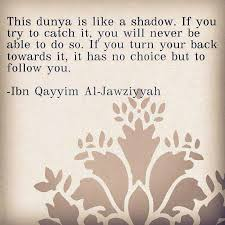 quotes the hijrah to allah includes abandoning by ibn qayyim al