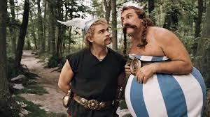 Asterix alle Olimpiadi - Film (2008)