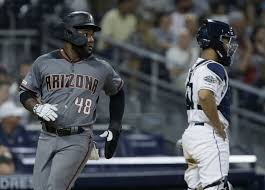 Minors: Abraham Almonte re-joining Padres on minor league deal ...