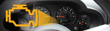 jeep wrangler check engine light codes
