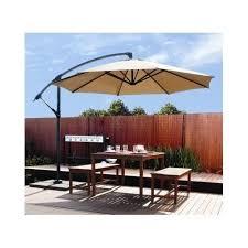 outdoor patio umbrella offset 10