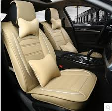 full set car seat covers for lexus