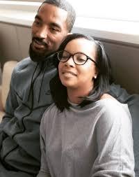 Cleveland Cavaliers Player J.R. Smith Wife Jewel Smith Writes ...