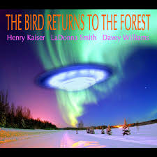 The Bird Returns to the Forest by Henry Kaiser, LaDonna Smith ...