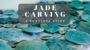 jade carving the tools