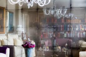 antiqued mirror glass rupert bevan