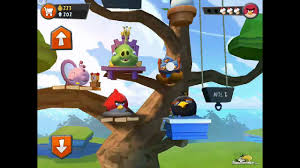 Angry Birds GO | Real Time Multiplayer Mode In Action v1.4.0 - YouTube