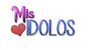 Texto PNG Mis Idolos by SelenaGomezFAN97 on DeviantArt