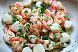 Make Ahead Seafood Dishes For Christmas ...