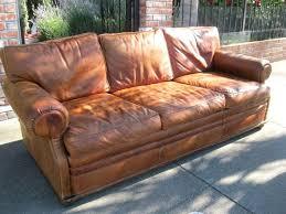 distressed leather sofa valleylab info