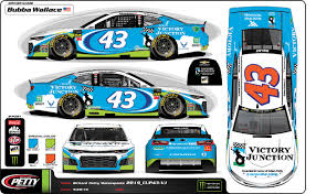 World Wide Technology Forms A Strategic Partnership With Victory Junction And Richard Petty Motorsports Tobychristie Com