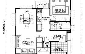 modern house design series mhd 2016016