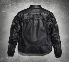 men s fxrg switchback leather jacket