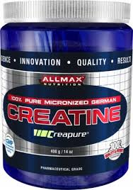 allmax nutrition micronized creatine