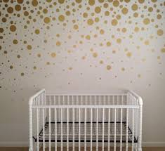 Love The Size Variation And Pattern Polka Dot Wall Decals Vinyl Wall Decals Polka Dot Walls